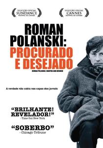 Polanski: Procurado e Desejado - Poster / Capa / Cartaz - Oficial 1