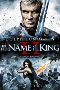 Em Nome do Rei 2: Entre Dois Mundos - Poster / Capa / Cartaz - Oficial 1