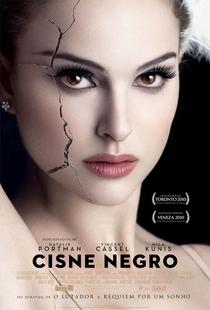 Cisne Negro - Poster / Capa / Cartaz - Oficial 2