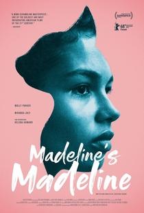 A Madeline de Madeline - Poster / Capa / Cartaz - Oficial 1