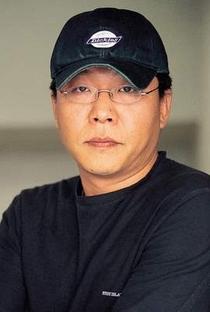 Yoon Jong-Chan - Poster / Capa / Cartaz - Oficial 1