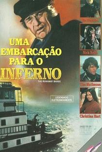 Uma Embarcação para o Inferno - Poster / Capa / Cartaz - Oficial 2