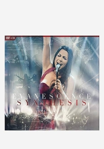 Evanescence Synthesis Live - Poster / Capa / Cartaz - Oficial 1