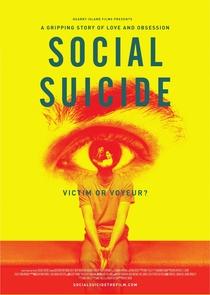 Social Suicide - Poster / Capa / Cartaz - Oficial 2