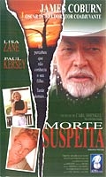 Morte Suspeita - Poster / Capa / Cartaz - Oficial 1