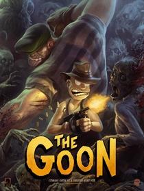 The Goon - Poster / Capa / Cartaz - Oficial 2