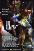 De Corpo e Alma (The Company)