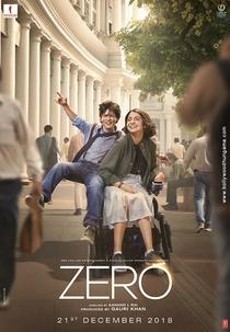 Zero - Poster / Capa / Cartaz - Oficial 1