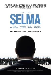 Selma: Uma Luta Pela Igualdade - Poster / Capa / Cartaz - Oficial 3