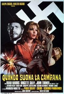 Quando Suona la Campana - Poster / Capa / Cartaz - Oficial 1