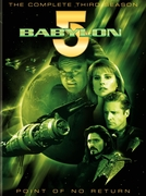 Babylon 5 (3ª Temporada) (Babylon 5 (Season 3))