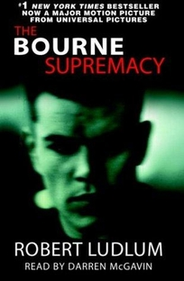 A Supremacia Bourne - Poster / Capa / Cartaz - Oficial 8