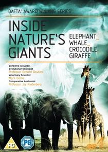 Por Dentro Dos Gigantes Da Natureza - Poster / Capa / Cartaz - Oficial 1