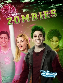 Zombies - Poster / Capa / Cartaz - Oficial 3