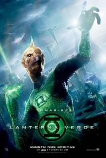 Lanterna Verde - Poster / Capa / Cartaz - Oficial 15