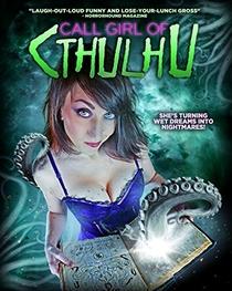 Call Girl of Cthulhu - Poster / Capa / Cartaz - Oficial 3