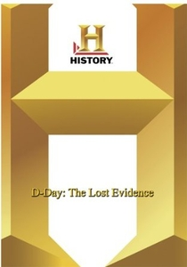 D-Day: The Lost Evidence - Poster / Capa / Cartaz - Oficial 2