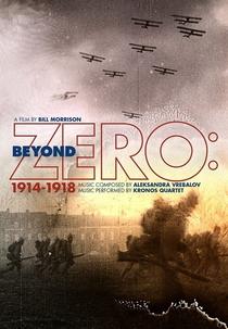 Beyond Zero: 1914-1918 - Poster / Capa / Cartaz - Oficial 1