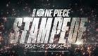 """ONE PIECE STAMPEDE""   Official Teaser Trailer"