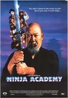 Loucademia de Ninjas (Ninja Academy)