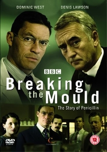 BBC: Decifrando o Fungo - A História da Penicilina - Poster / Capa / Cartaz - Oficial 1