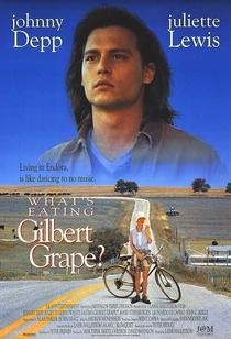 Gilbert Grape - Aprendiz de Sonhador - Poster / Capa / Cartaz - Oficial 5