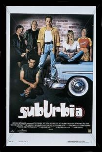 Suburbia - Poster / Capa / Cartaz - Oficial 3