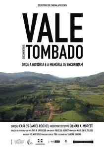 Vale Tombado - Poster / Capa / Cartaz - Oficial 1