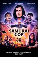 Policial Samurai (Samurai Cop)