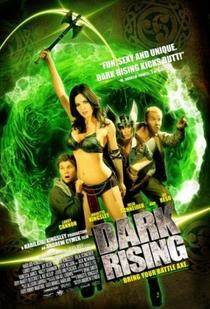 Dark Rising: Bring Your Battle Axe  - Poster / Capa / Cartaz - Oficial 2