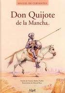 Grandes livros - Dom Quixote de La Mancha (Great Books: Don Quixote)