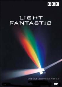Luz Fantástica - Poster / Capa / Cartaz - Oficial 1