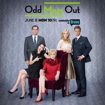 Odd Mom Out (1ª Temporada) - Poster / Capa / Cartaz - Oficial 1