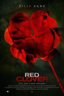 Trevo Vermelho - Poster / Capa / Cartaz - Oficial 1