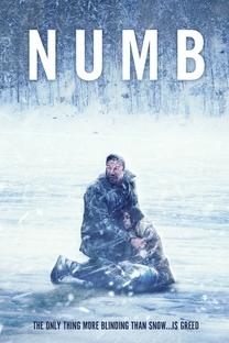 Numb - Poster / Capa / Cartaz - Oficial 3