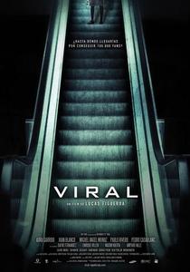 Viral - Poster / Capa / Cartaz - Oficial 1