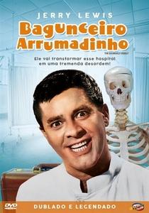 O Bagunceiro Arrumadinho - Poster / Capa / Cartaz - Oficial 3
