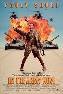 Um Maluco no Exército - Poster / Capa / Cartaz - Oficial 2