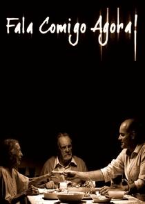 Fala Comigo Agora! - Poster / Capa / Cartaz - Oficial 1