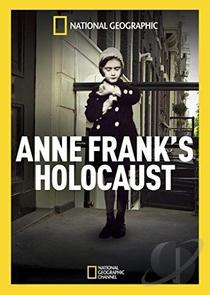 Vida e Morte de Anne Frank - Poster / Capa / Cartaz - Oficial 3