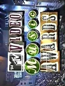 Video Music Awards | VMA (1994) - Poster / Capa / Cartaz - Oficial 1