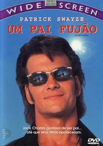 Um Pai Fujão - Poster / Capa / Cartaz - Oficial 2