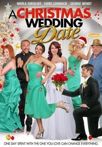 A Christmas Wedding Date - Poster / Capa / Cartaz - Oficial 2