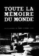 Toda a Memória do Mundo (Toute la Mémoire du Monde)