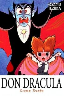 Don Drácula - Poster / Capa / Cartaz - Oficial 11