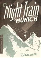 Gestapo (Night Train to Munich)