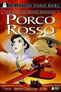 Porco Rosso: O Último Herói Romântico - Poster / Capa / Cartaz - Oficial 25