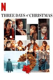 Natal em 3 por 4 - Poster / Capa / Cartaz - Oficial 2