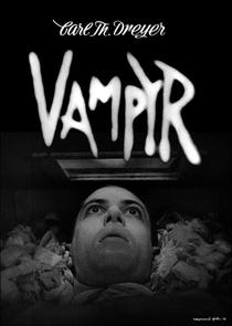 O Vampiro - Poster / Capa / Cartaz - Oficial 2