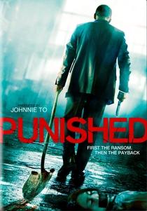 Punished - Poster / Capa / Cartaz - Oficial 4
